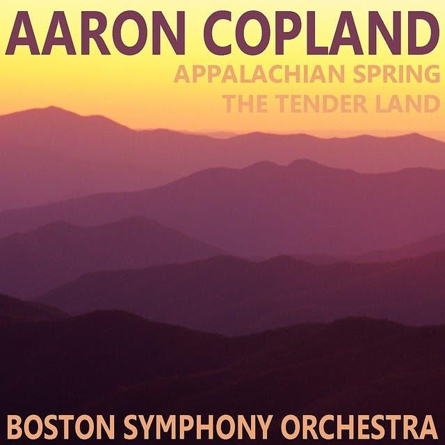 Copland: Appalachian Spring, The Tender Land