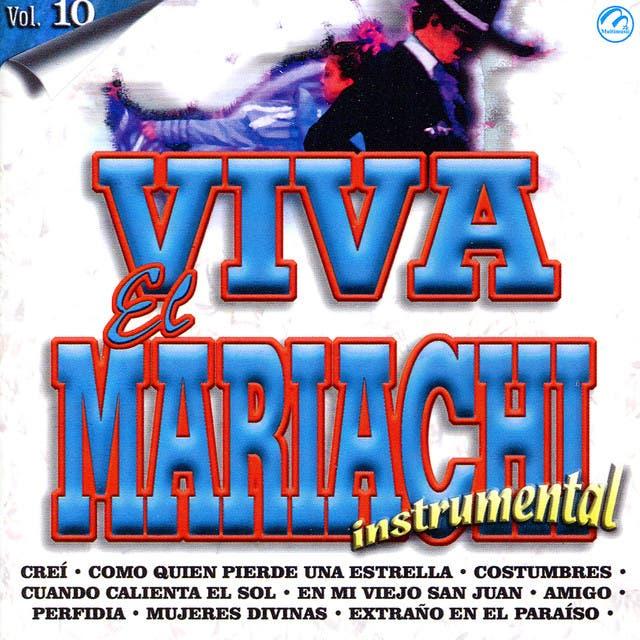 El Mariachi México