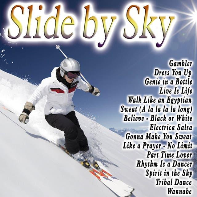 Slide By Sky
