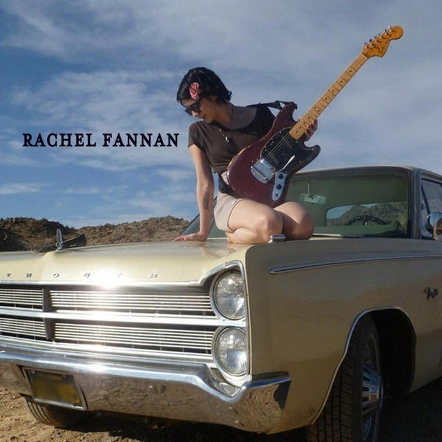 Rachel Fannan image