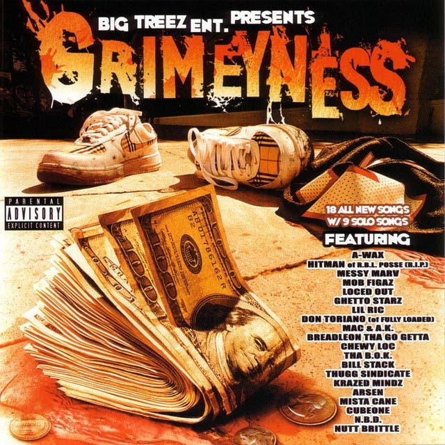 Grimeyness