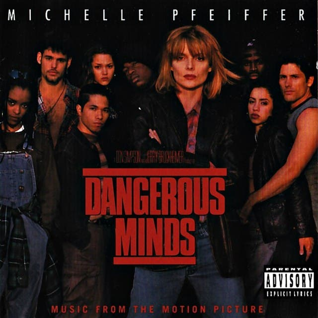Dangerous Minds Music From The Motion Picture