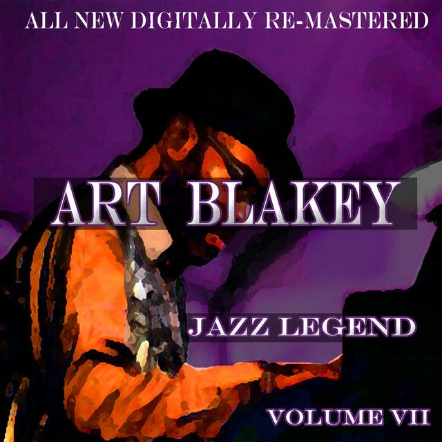 Art Blakey, Vol. 7