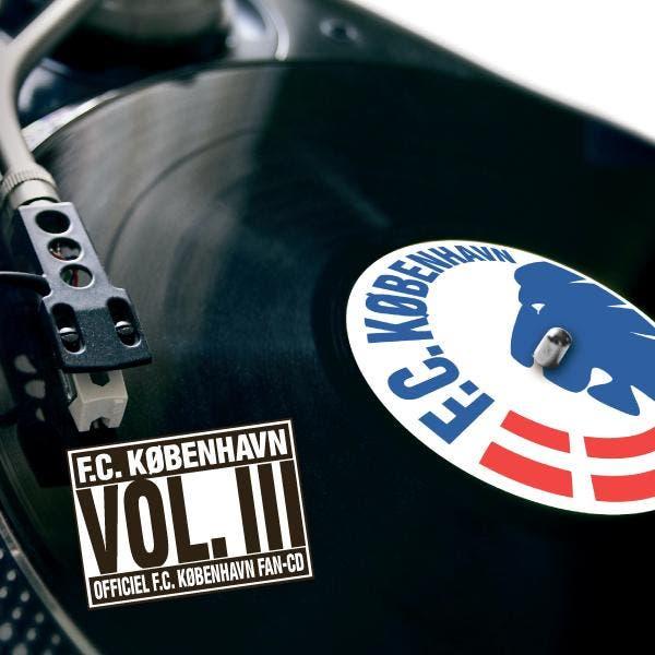 FCK CD Vol. III