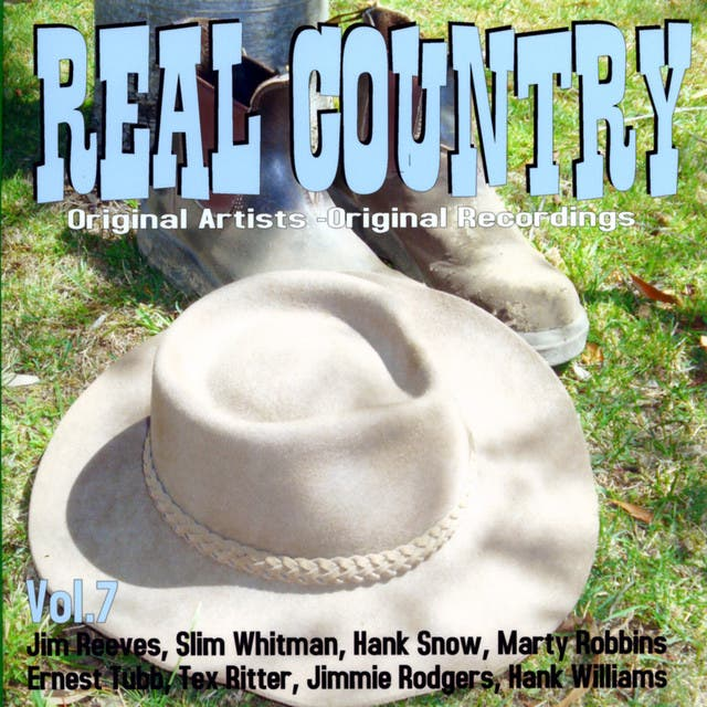 Real Country - Vol. Seven