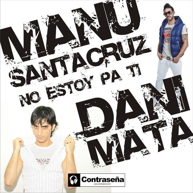 Manu Santacruz