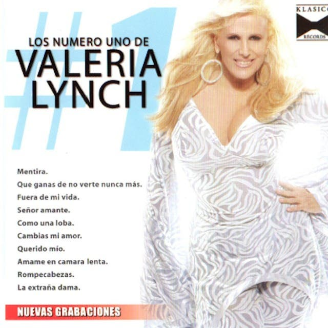 Valeria Lynch