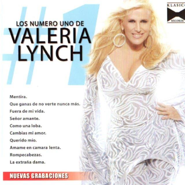 Valeria Lynch image