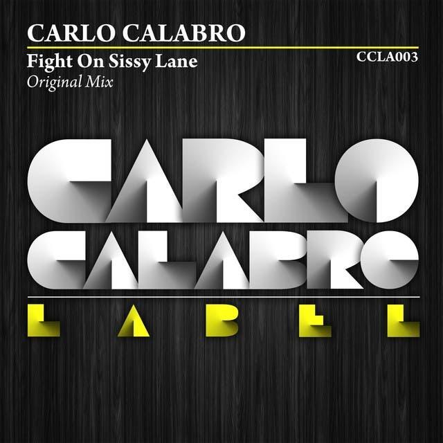 Carlo Calabro