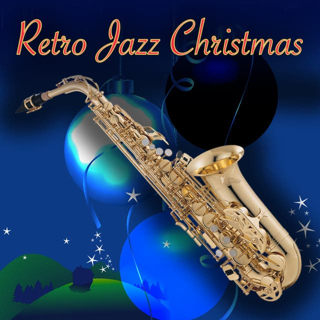 Retro Jazz Christmas