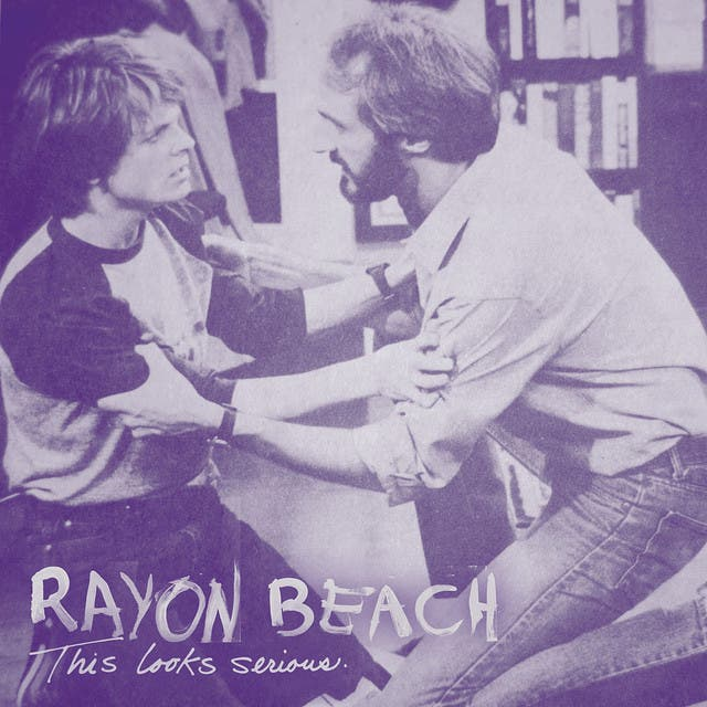 Rayon Beach