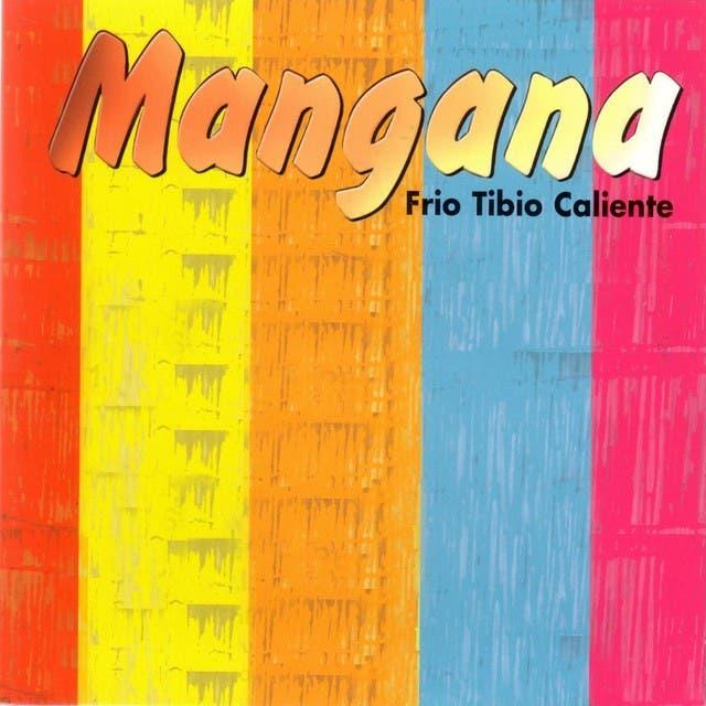 Mangana