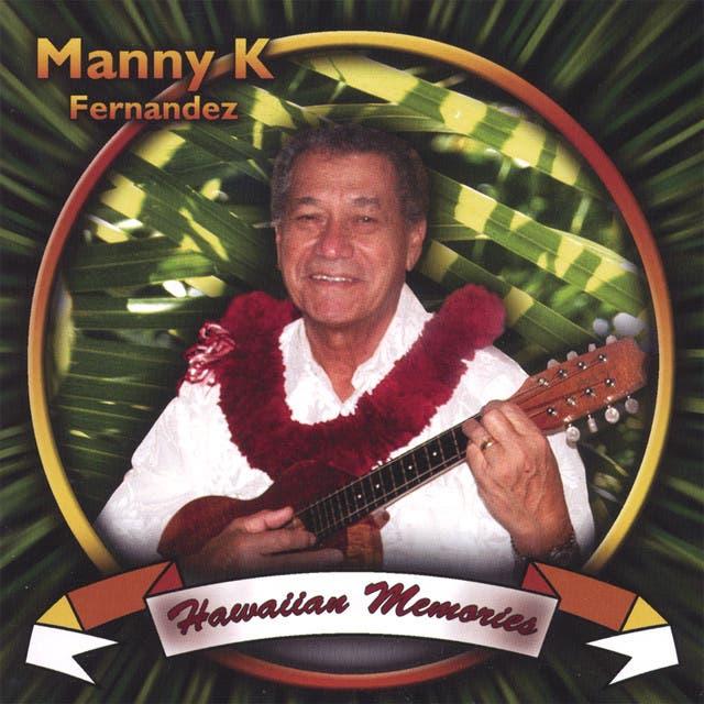 Manny K Fernandez