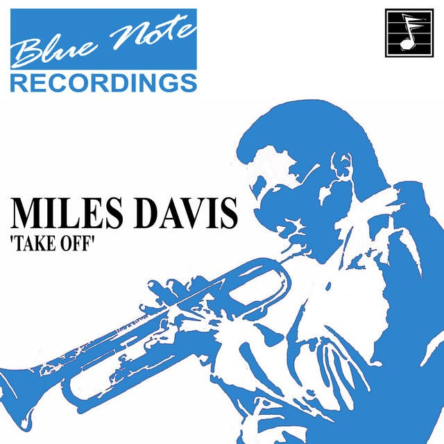 Blue Note Recordings: Take Off