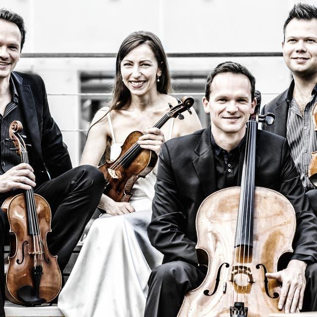 Zurich Casal Quartet