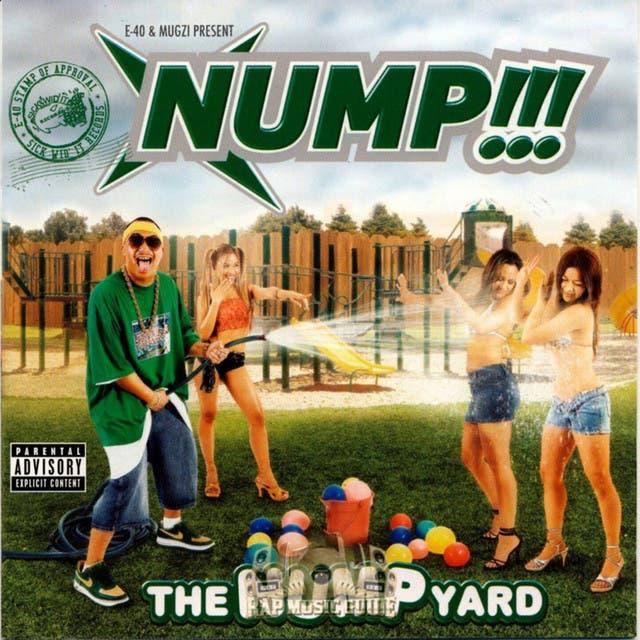 The Nump Yard