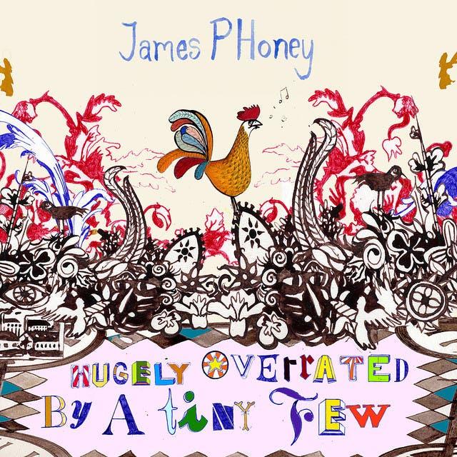 JamesPHoney