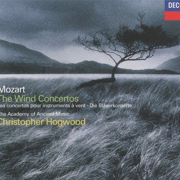 Various Artists & The Academy Of Ancient Music & Christopher Hogwood image