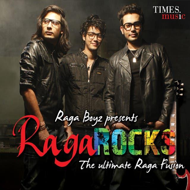 Raga Boyz