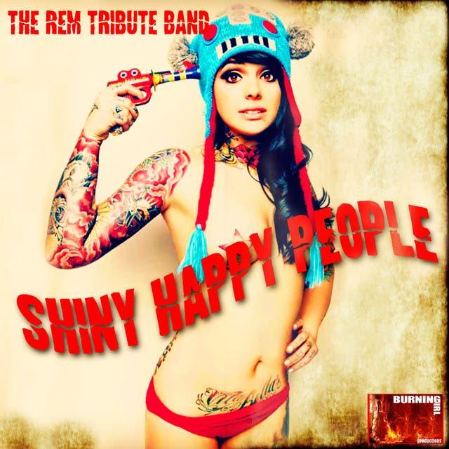 Happy People image