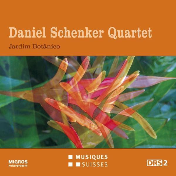 Daniel Schenker Quartet