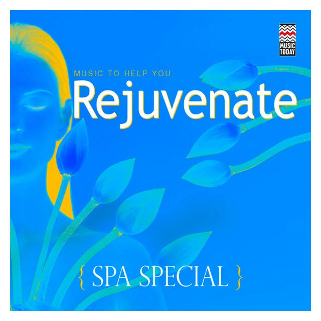 Spa Special - Music To  Help You Rejuvenate