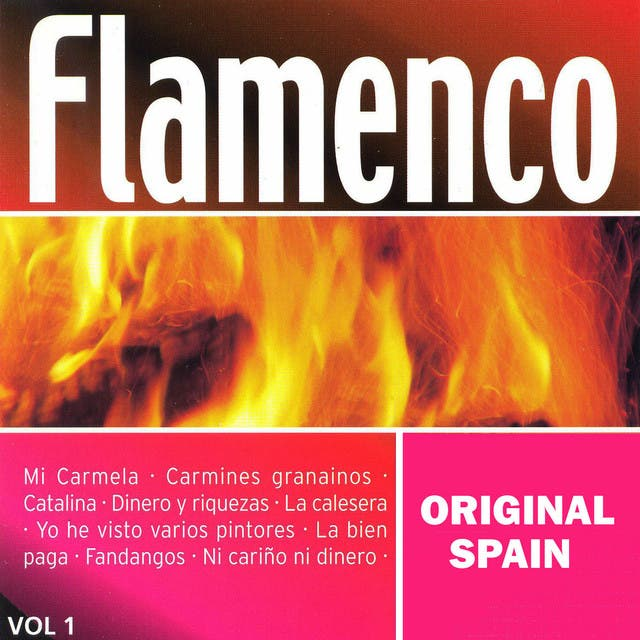 Original Spain: Flamenco Vol.1