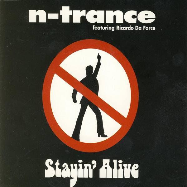 N-Trance image
