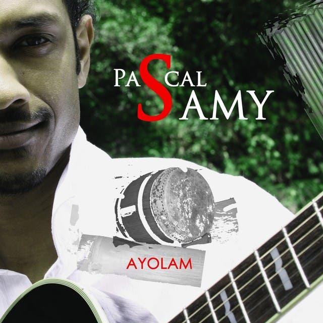 Pascal Samy