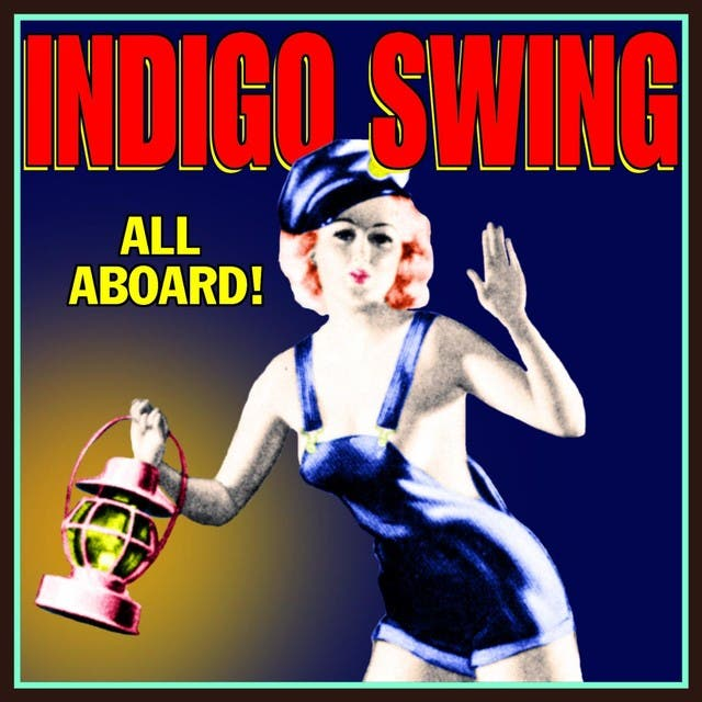 Indigo Swing