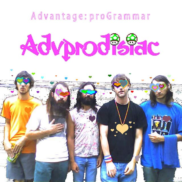 Advantage: ProGrammar
