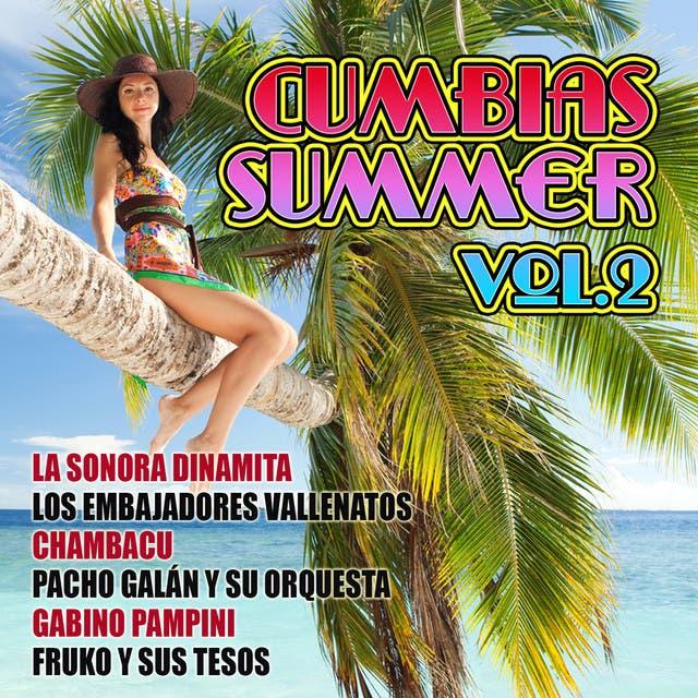 Cumbias Summer Vol. 2