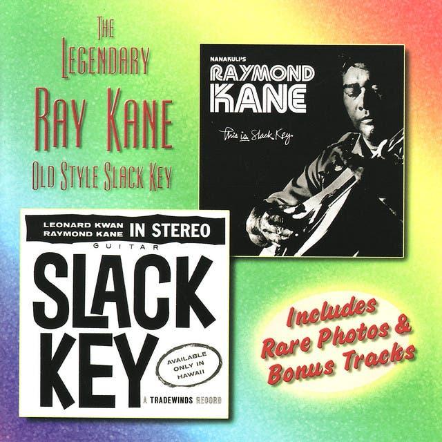 Ray Kane