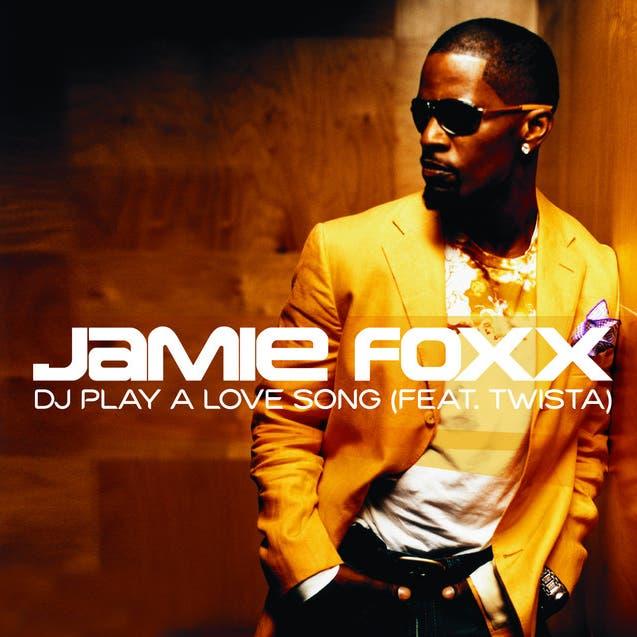 Jamie Foxx Featuring Twista