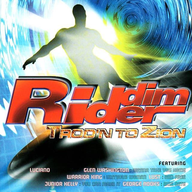 Riddim Rider : Trod'n To Zion