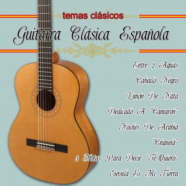 Guitarra Española Clásica