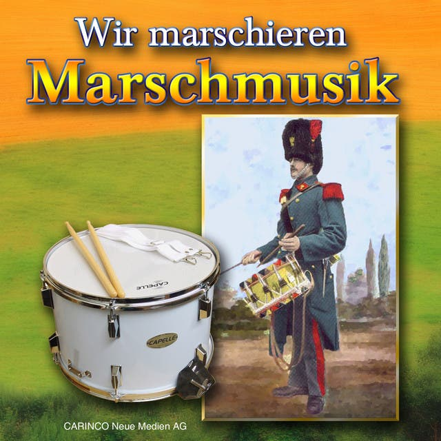 Marschmusik, Vol.2