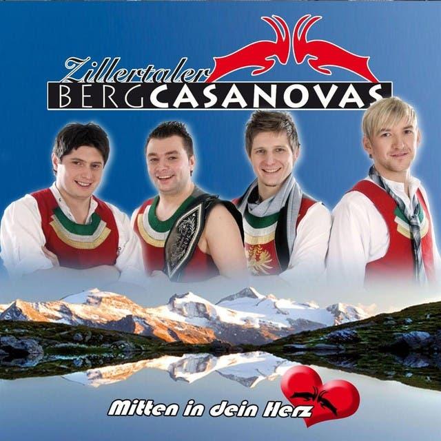 Zillertaler Bergcasanovas