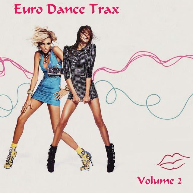 Euro Dance Trax, Vol. 2