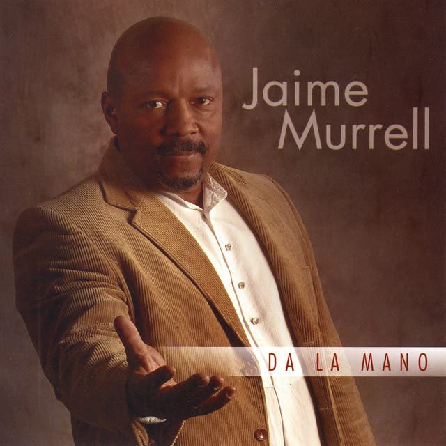 Jaime Murrell