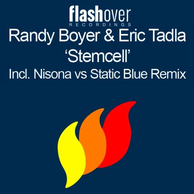 Randy Boyer And Eric Tadla