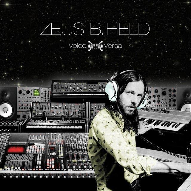 Zeus B. Held