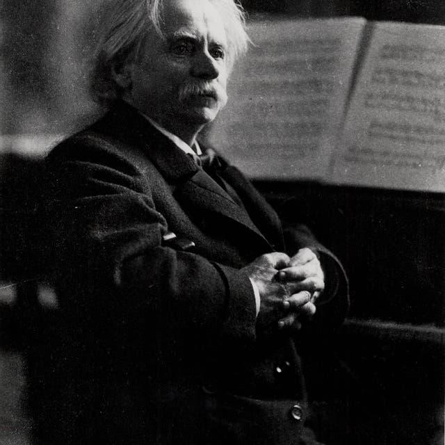 Edward Grieg image