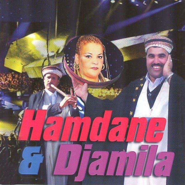 Hamdane & Djamila image
