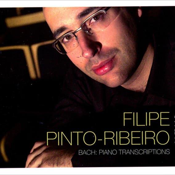 Filipe Pinto-Ribeiro