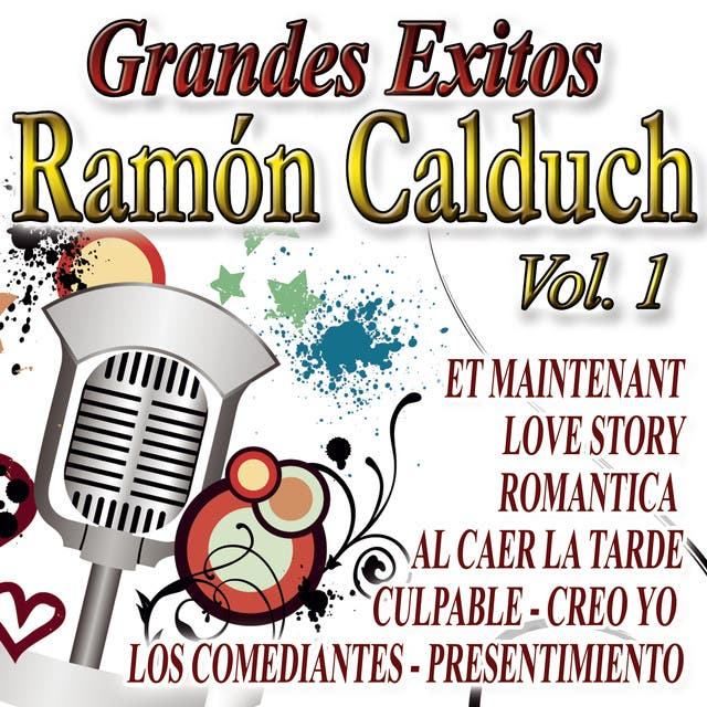 Grandes Exitos Vol. 1