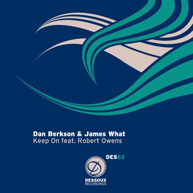 Dan Berkson & James What