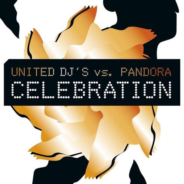 United DJ's Vs. Pandora image