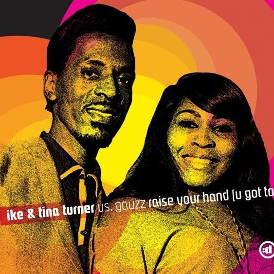 Ike & Tina Turner Vs. Gauzz