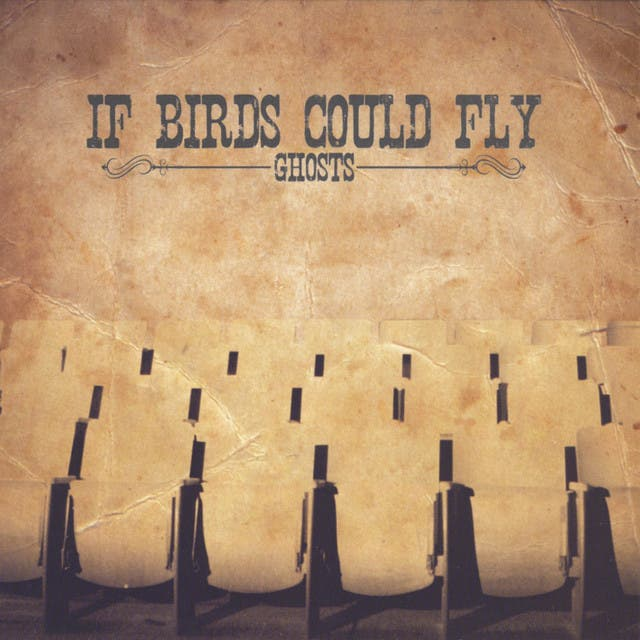 If Birds Could Fly